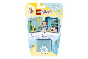 Конструктор для детей от 6лет №41411 Friends Lego 1шт