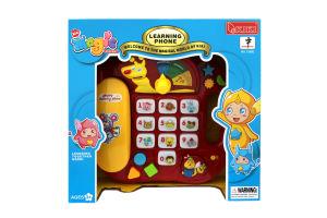 Игрушка Телефон D-01