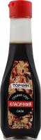 Соус соєвий Класичний Торчин с/пл 190мл