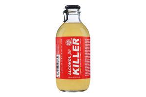 Напій безалкогольний вітамінізований зі смаком лимона Alcohol Killer с/пл 250мл