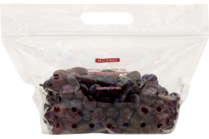 Ahold Seedless Grapes Red