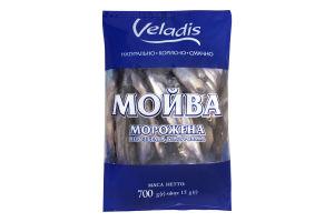 """Мойва """" Veladis""""*с/г, -, IQF, 4,2 кг, 6*0,7 , короб, Украина, гофро"""