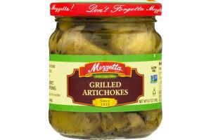 Mezzetta Grilled Artichokes