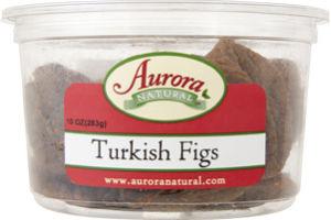 Aurora Natural Turkish Figs