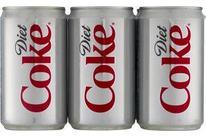 Diet Coke - 6 PK