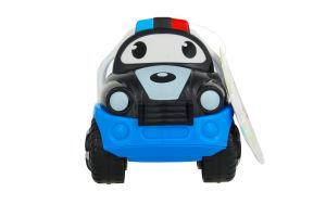 Іграшка розвиваюча для дітей від 3міс №8104В Машинка Shine Baby 1шт