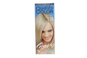 Гель-краска для волос Quality Color №138 Estel