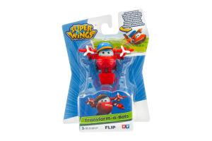 Іграшка трансформер Super Wings Арт.EU720021 Flip