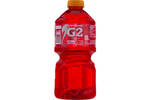 Gatorade G2 Series Low Calorie Fruit Punch Thirst Quencher 64 FL OZ