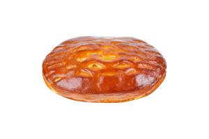 Пирожок с яблоками ГП