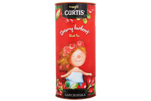 Curtis Dreamy Barberry 80г