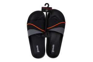 Тапочки открытые пляжные мужские Gemelli Неон 2 №950272 41-46
