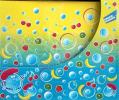 Мильні бульбашки для дітей від 3років №MP231 Морозиво Dream makers 1шт