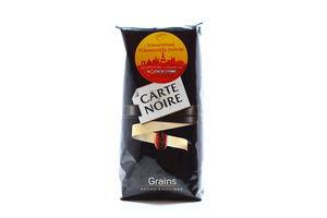 Кофе Carte Noire в зернах пакет 250г