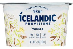 Icelandic Provisions Skyr Vanilla