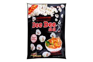 Снек Dee Dee перловый со вкус том ям с креветками