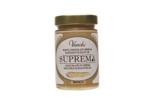 Паста Venchi Suprema из белого шоколада