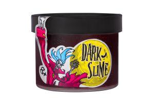 Слайм №71829 Dark slime Mi-Mi Slimi Strateg 100г