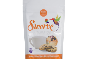 Swerve The Ultimate Sugar Replacement Granular