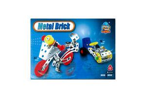 Конструктор мотоцикл D-01