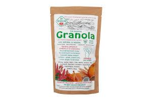 Гранола The original Dr.Granola д/п 150г