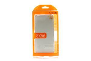Чохол з фліп.Pro-case до iPhone 5/5S wh.