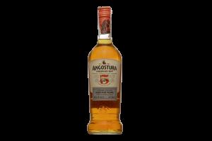 Ром Angostura 5 лет