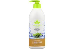 Nature's Gate Hemp Body Wash