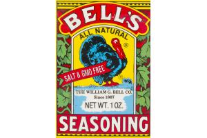 Bell's Seasoning