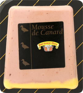 Мусс Pate Grand-Mere De Volaille