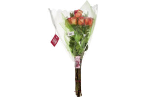 Simply Enjoy Majestic Rose Bouquet