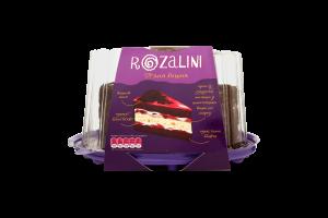 Торт Rozalini П'яна вишня 450г