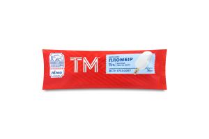 Морозиво 15% пломбір Твоє морозиво м/у 70г