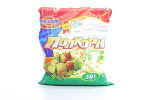 Попкорн со вкусом грибов Круїз м/у 30г