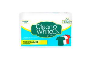 Мило господарське універсальне Clea&White by Duru 125г