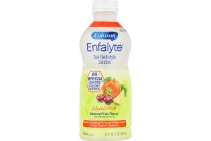 Enfamil Enfalyte Oral Electrolyte Solution Mixed Fruit
