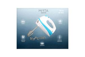 Міксер електричний Mirta MX-2803B