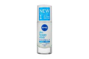Антиперспірант Fresh Deo Beauty Elixir Nivea 40мл