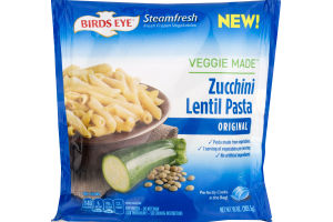 Birds Eye Steamfresh Veggie Made Zucchini Lentil Pasta Original