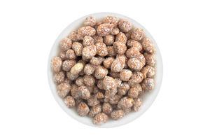 Драже горіхове, арахіс у цукрі з кокосовою стружкою, кг