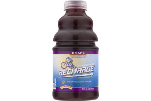 Recharge Thirst Quencher Grape