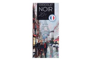 Шоколад черный Премія