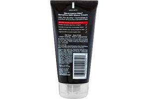 Neutrogena Men Pro-Smoothe Sensitive Skin Shave Cream