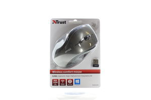 Миша Trust Sura wireless mouse