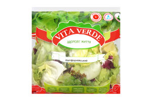 Салат Vita Verde Каліфорнійський 200г