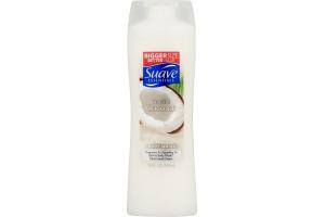 Suave Essentials Body Wash Tropical Coconut