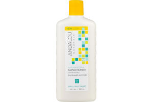 Andalou Naturals Sunflower & Citrus Conditioner