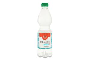 Вода питьевая слабогазированная Родниковая №1 п/бут 500мл