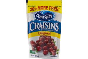 Ocean Spray Craisins Original