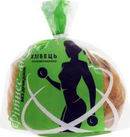 Хліб нарізний Фітнес-мікс Теремно м/у 0.3кг